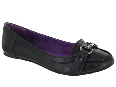 Blowfish Women's Nexi Ballet Flat