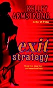 Exit Strategy (Nadia Stafford, Book 1)
