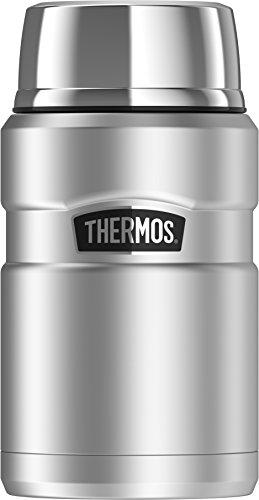 써모스 Thermos Stainless King 24-Ounce Food Jar