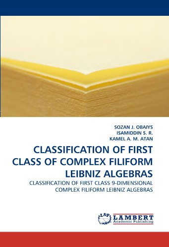 CLASSIFICATION OF FIRST CLASS OF COMPLEX FILIFORM LEIBNIZ ALGEBRAS: CLASSIFICATION OF FIRST CLASS 9-DIMENSIONAL COMPLEX