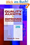 Quality Audits for Improved Performan...