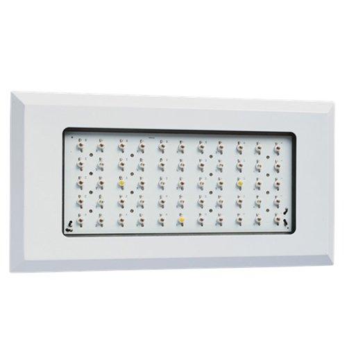 Ecosort®55x3Watt 7 Band LED Plant Grow Light