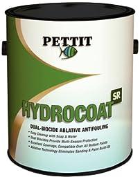 Pettit Hydrocoat SR Red Quart - 1647Q