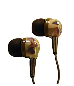 Audiology Commando AU-160 Earphones