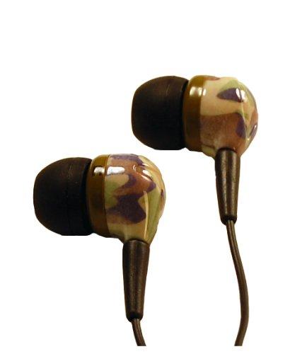 Audiology Commando Au-160 Earphones