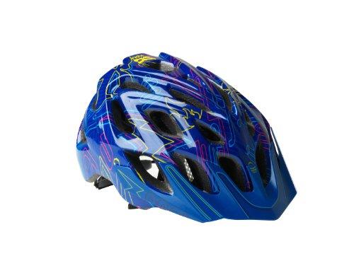 Kali-Protectives-Chakra-Plus-Neon-Bike-Helmet