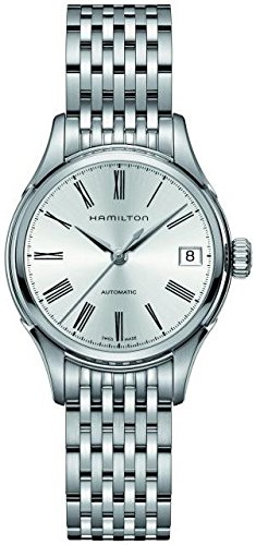 Hamilton H39415154 Timeless Classic Valiant reloj de pulsera para mujer