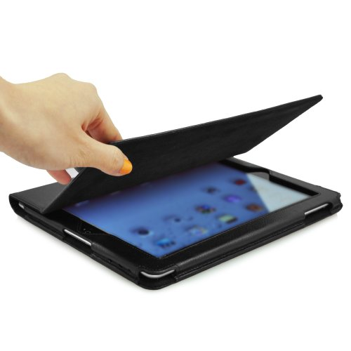 iPad leather case-2760160