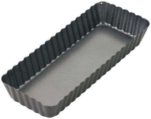 G?teaux faits maison rectangulaire moule ? tarte DL-6039 (Japon importation)