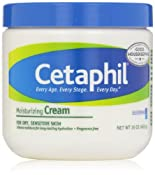 Amazon.com : Cetaphil Moisturizing Cream, Fragrance Free, 16 Ounce (Pack of 3) : Beauty