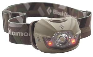 Black Diamond Equipment Spot Headlamp (Covert Green)