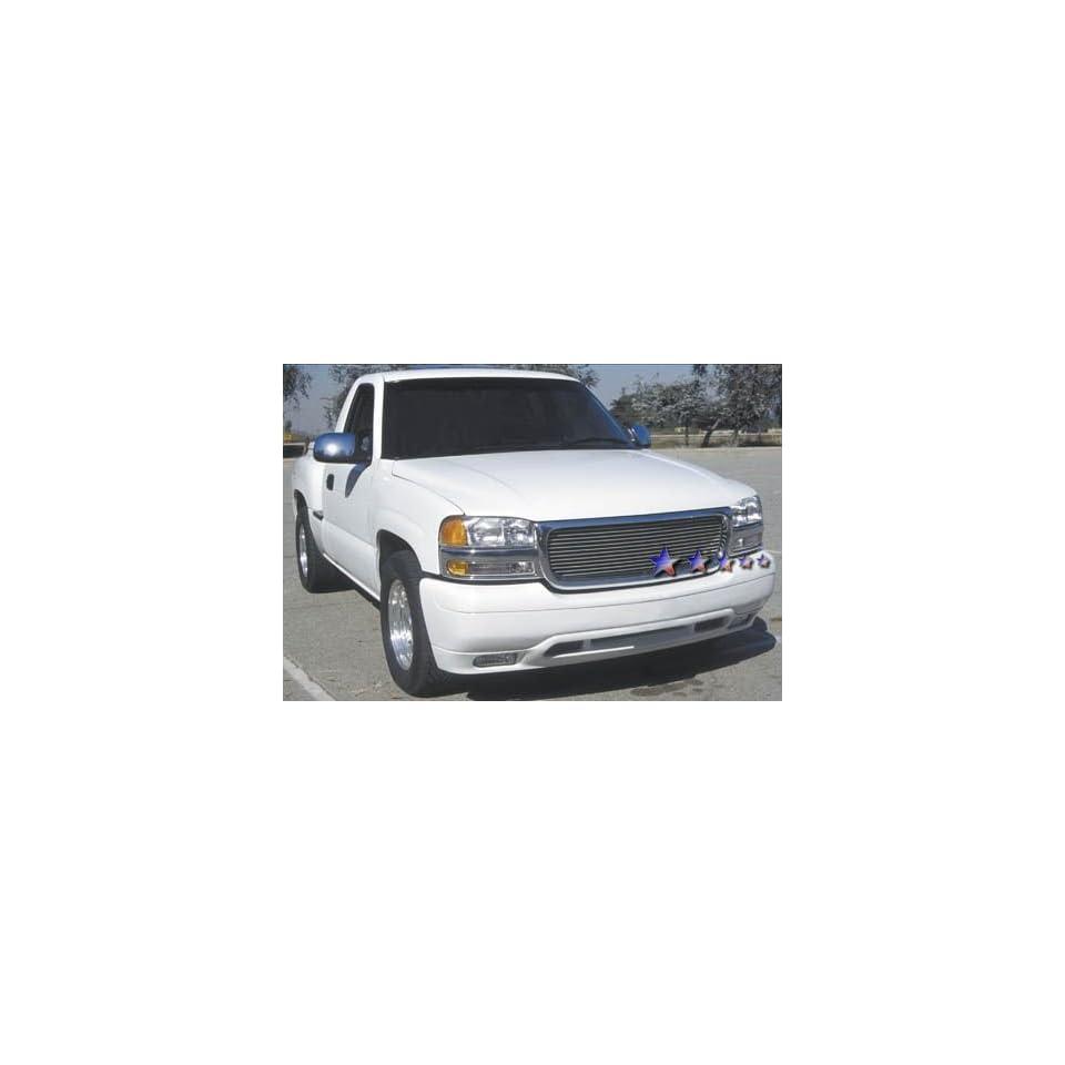 99 02 01 00 GMC Sierra Yukon Denali Billet Grille Grill Automotive