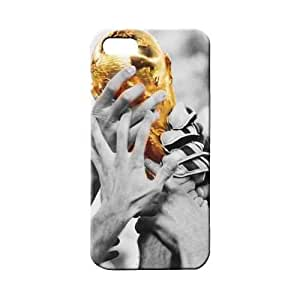 BLUEDIO Designer 3D Printed Back case cover for Apple Iphone 4 / 4S - G3520