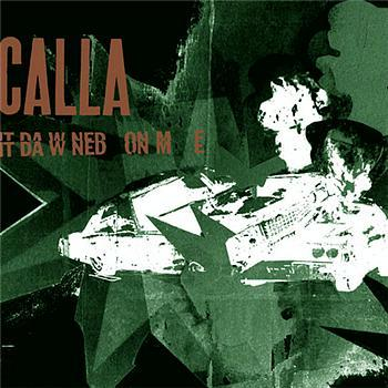 Calla [2] - 癮 - 时光忽快忽慢,我们边笑边哭!