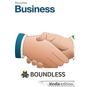 Logo for Boundless Business