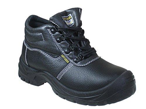 Chaussure de sécurité haute SAFETYBOY S1P