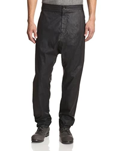 Alexandre Plokhov Men's Long Drop Trouser