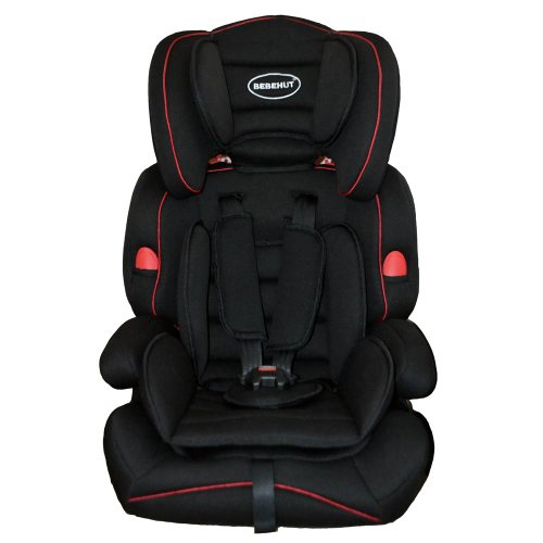 Bebehut Convertible Child Car Seat & Junior Booster Seat 9-36 kg H02