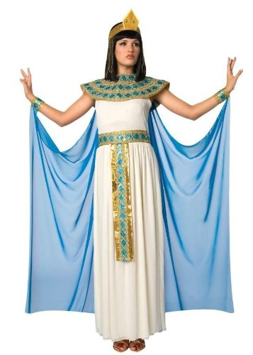 Cleopatra Adult Costume (Large)