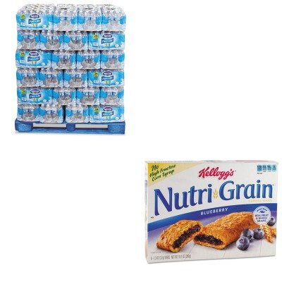 kitkeb35745nle101264-value-kit-nestle-pure-life-purified-water-nle101264-and-kelloggs-nutri-grain-ce