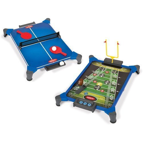 Majik 2-in-1 Flipperz Table Tennis/Fling Football by Majik jetzt kaufen