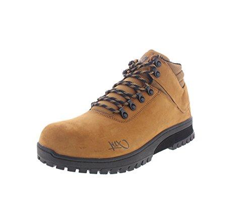 K1X - Boots H1KE Territory - dark honey, Dimensione:48.5