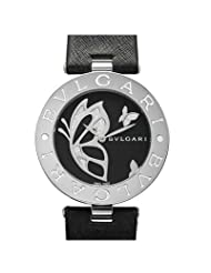 Bvlgari B.zero1 Ladies Diamond Quartz Watch - Bz35bdsl