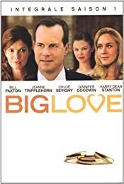 Big Love - Saison 1