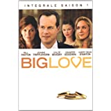 "Big Love: L'integrale de la saison 1 - Coffret de 5 DVD [FR Import]von ""Bill Paxton"""