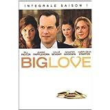 """Big Love: L'integrale de la saison 1 - Coffret de 5 DVD [FR Import]von """"Bill Paxton"""""""