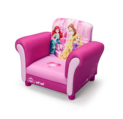 Kids-Children-Toddlers-Upholstered-Fabric-Chair