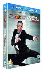 Johnny English / Johnny Englis [Blu-ray] [Import anglais]