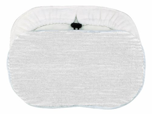 Bissell Microfiber Mop Pads front-28523