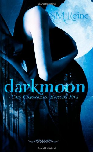 book cover of Darkmoon