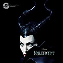 Maleficent (       UNABRIDGED) by  Disney Press Narrated by Lucy Rayner