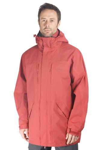 Men's Hurricane Long Jacket
