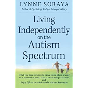 Learn more about the book, Book Review: Living Independently on the Autism Spectrum