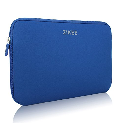 zikee-11-116-inch-laptop-sleeve-water-resistant-thickest-protective-slim-laptop-case-multiple-color-