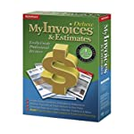 Avanquest MyInvoices & Estimates Deluxe 10 – Windows