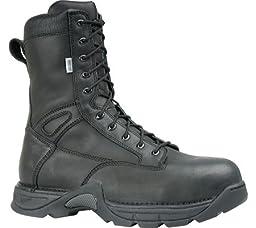 Danner Men\'s Striker II EMS Safety Toe Uniform Boots,Black,13.5 N