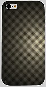 Brilliant multicolor printed protective REBEL mobile back cover for iPhone 4 / 4S D.No.N-R-4856-IP4