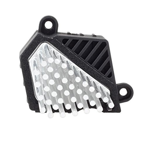 PartsSquare BLOWER MOTOR RESISTOR AC Heater FAN #64116929540 For 95-98 BMW E36 325 328 M3 (Bmw 325 Blower Motor compare prices)