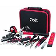 Do it 43-Piece Home Tool Set-42PC HOME TOOL SET