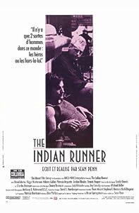 The Indian Runner Poster Movie French 11x17 David Morse Viggo Mortensen Sandy Dennis Charles Bronson
