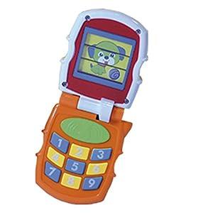 Joal - Telefono musical infantil.