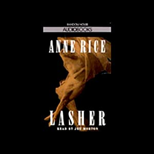 Lasher | [Anne Rice]