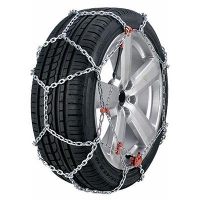 Thule 16mm XB16 High Quality SUV/Truck Snow Chain, Size 255 (Sold in pairs)