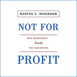 Not for Profit Hörbuch