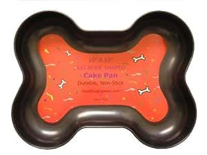 Dog Shaped Cake Pans Amazon