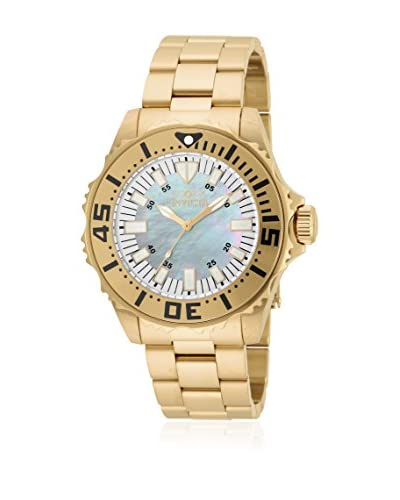Invicta Watch Reloj de cuarzo Man 17695 44 mm
